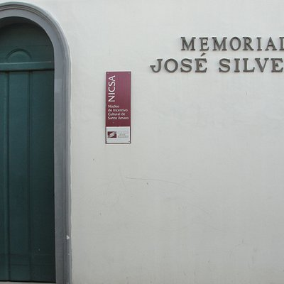 Memorial José Silveira.