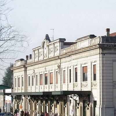 Stazione di Belluno