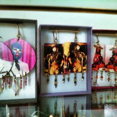 NuMexicana Jewelry