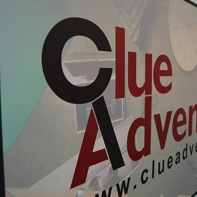 Clue Adventures - E3 Studio