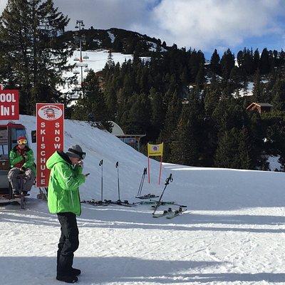 Super Skitage