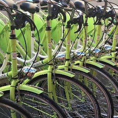 Bike Rental Gdansk Everyday 24 h Tours Ride
