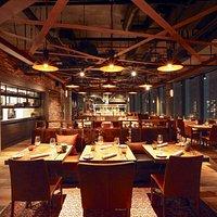 Restaurant - BŌKAN 37