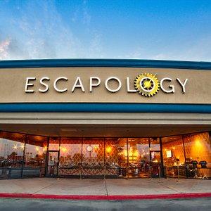 Escapology Las Vegas Venue