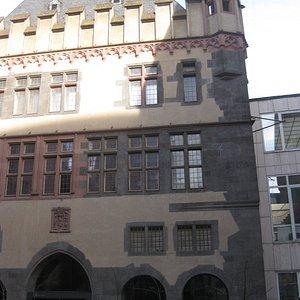 Frankfurter Kunstverein im Steinernen Haus