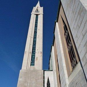 St. Romuald Tempio Votivo Church, Rijeka