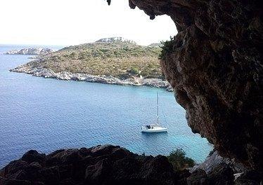 Trekking - Proti Island