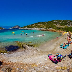 Livadaki Beach Bar | The nice Place to Be