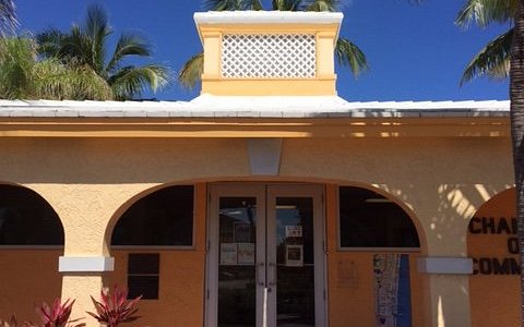 Lauderdale By The Sea Visitor Center and Chamber of Commerce