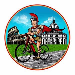 """RomeBike """"Lucio in Rome"""""""