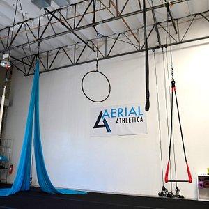 Aerial Space