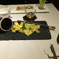お料理:福到了(72元)