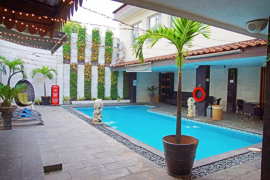 Puri Denpasar Hotel Jakarta Prices Reviews Indonesia Tripadvisor