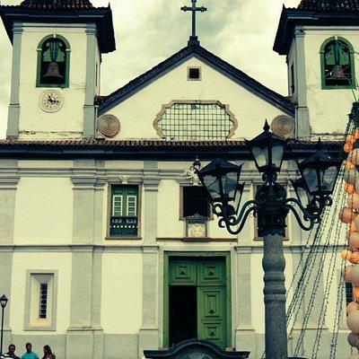 Catedral Basílica Nossa Senhora da Assunção