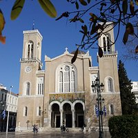 Mitropoli - Athens Cathedral