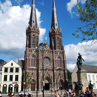 St Jozefkerk