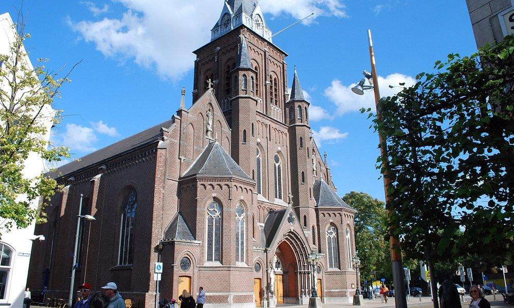 Heikese kerk of St Dionysiuskerk