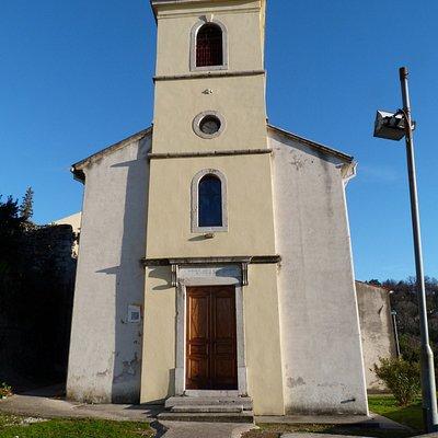 Crkva Sv. Jurja, Rijeka
