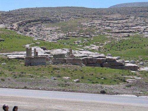 Estakhr ancient city