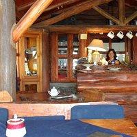 un lugar ideal para tomar el té en familia o con amigos