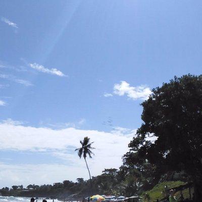 Playa Corrales, Miranda 2 (der)