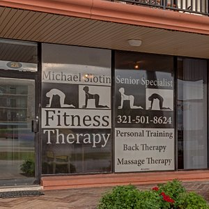 Fitness Therapy Studio offers the best workouts, therapies, and nutrition for health and longevi
