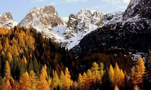 Valle di Scais- Piateda (SO) - #Valtellina - Italy