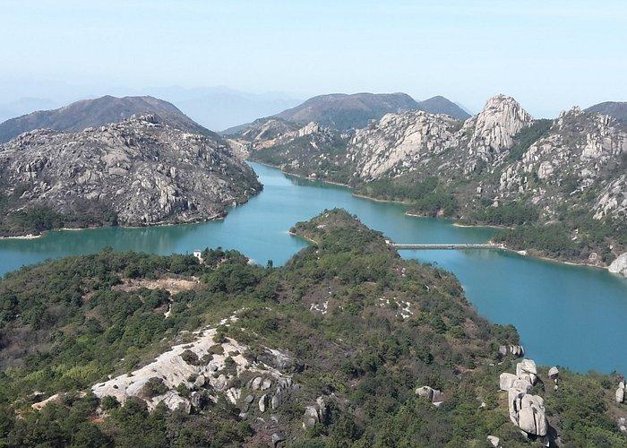 Da Luo mountains