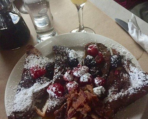 Fabulous Food www.bklynfrenchgurl.com
