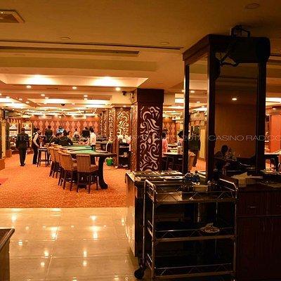 Casino Rad Gaming Hall