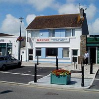 Mayfar Chinese Takeaway, Llantwit Major. A Family Chinese with over 30 years in Llantwit Major