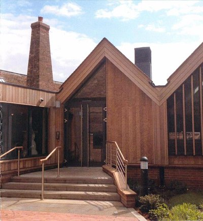 John Lewis Heritage Centre