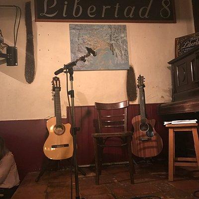 Café Libertad 8.