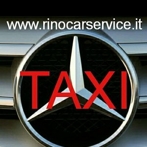 Logo Rino Car Service