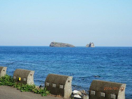 鯛島その1