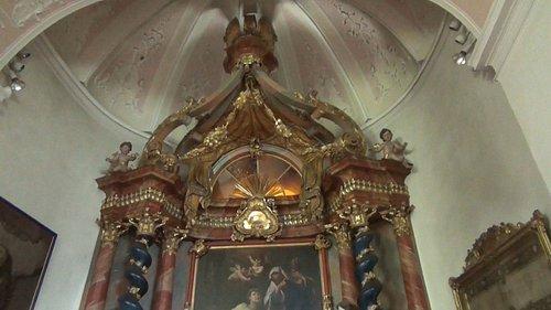 Wallfahrtskirche St. Anton