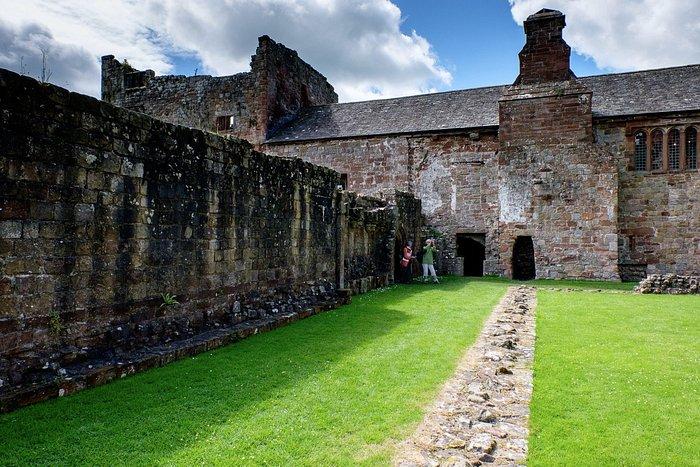 Lanercost Priory exterior