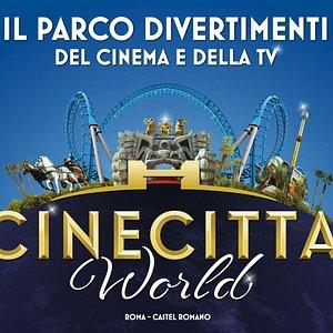 Il Parco divertimenti del cinema e della TV