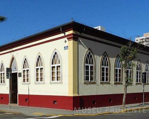 Museu Prudente de Moraes