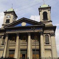 Iglesia del Salvador- Bs.As. 2017.
