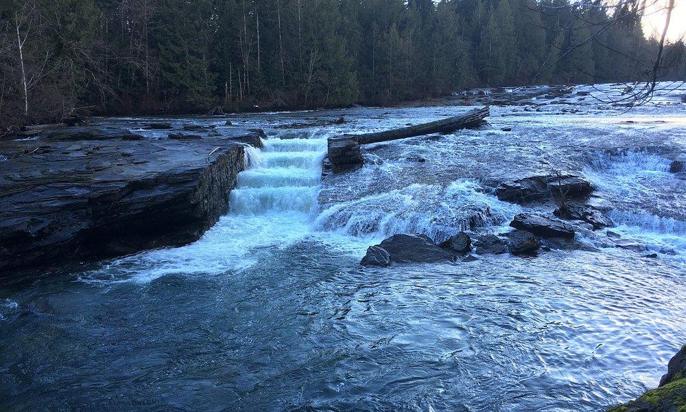 Nymph Falls Nature Park