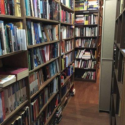 Infinity Books