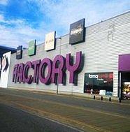 Factory Outlet Shopping Centre Malaga