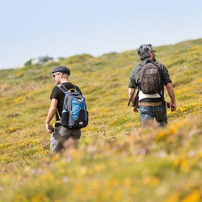 Trekking Hiking experience