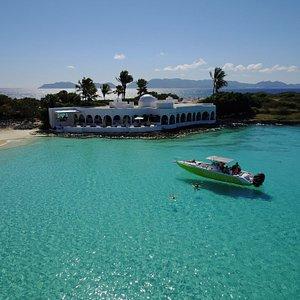 Paper boat charter cap juluca private charter anguilla