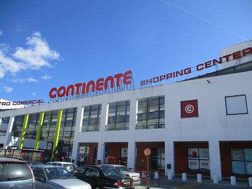 Continente Centro Comercial