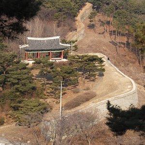 Sandangsanseong Fortress