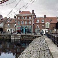 Historic Quay, Hartlepool