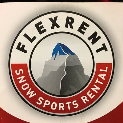 Flexrent Snow Sports Rental