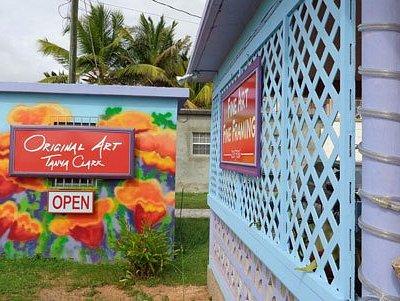 Phoenix Gallery Anguilla BWI